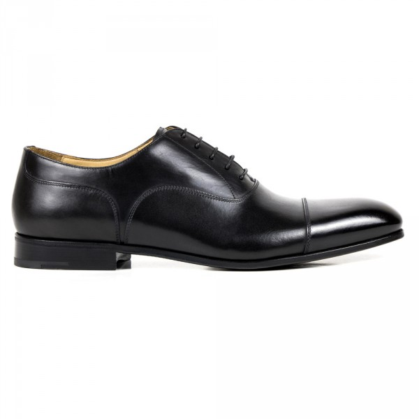 GIGOLO POLISHED BLACK -