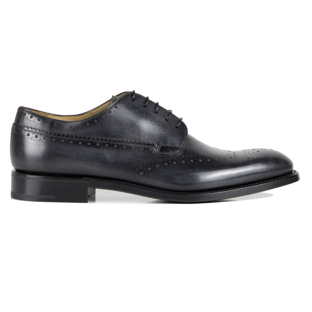 GIORGIO BLACK ANTIQUE - BLACK ANTIQUE